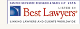 8 Panitch Schwarze Attorneys Named to 2016 Best Lawyers in America